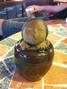 fertility doll